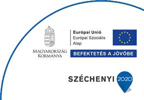 Széchenyi 2020 - logo